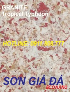 GRANITE Tropical Typhoon
