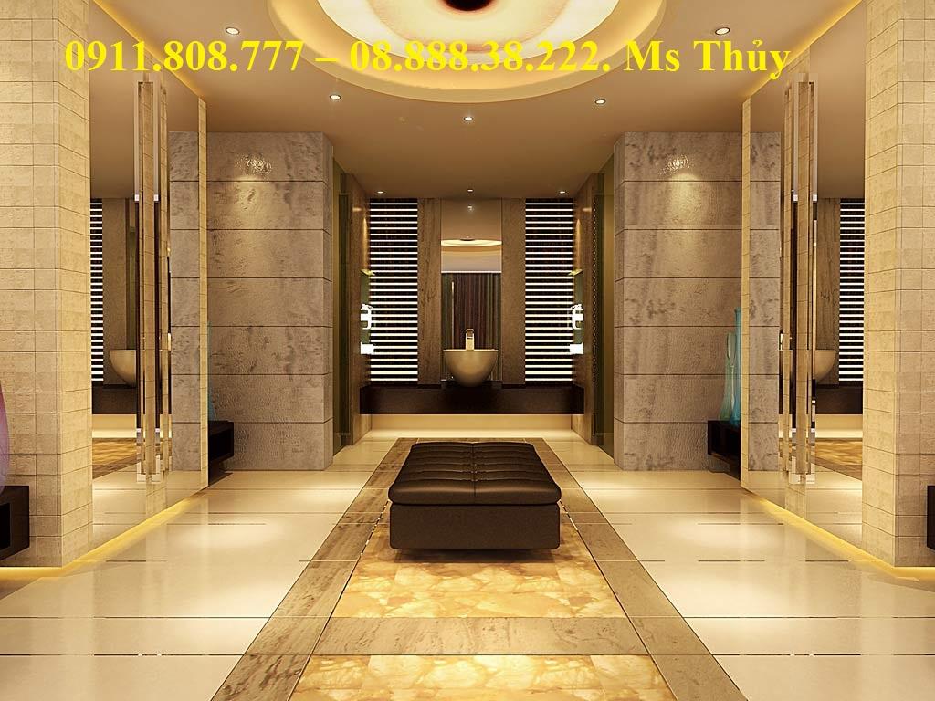 Báo giá thi công nội thất dát vàng tại TPHCM 2