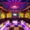 Báo giá thi công sơn tường nghệ thuật cho quán karaoke (sơn hoa văn)