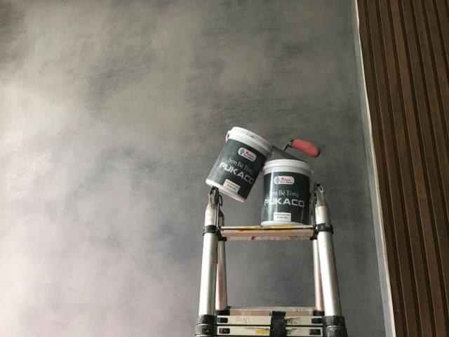 Bán sơn giả bê tông tại tỉnh Bà Rịa-Vũng Tàu