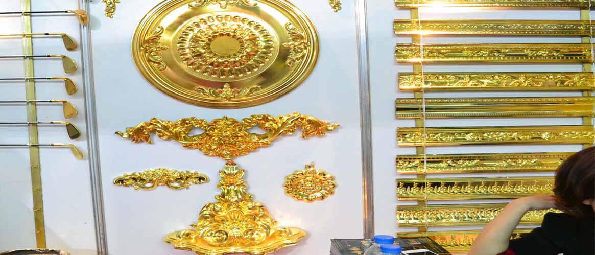 Bán sơn dát vàng tại quận 4