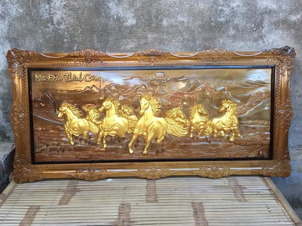 Bán sơn dát vàng tại quận Tân Bình