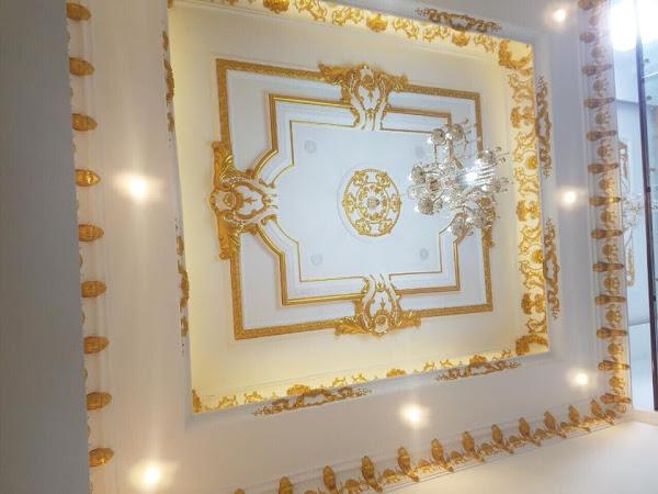 Bán sơn vàng lá tại Bà Rịa Vũng tàu